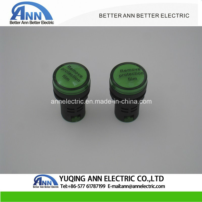 Ad 22 Indicator Light Signal Lamp Pilot Lamp Ad22 & Ad16 Group, LED Lamp