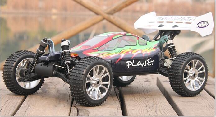 Radio Control Toy&Hobby 1/8th Sacle RC Car