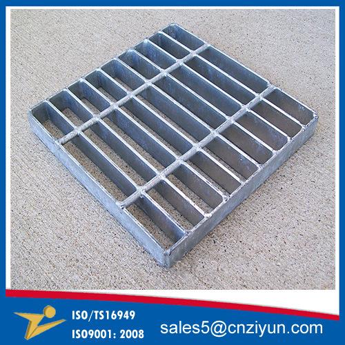 High Demand Galvanized Steel Grating Plateform for USA Market