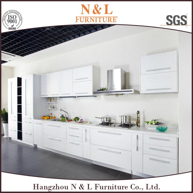 Economical Kitchen Furniture Project for Vietnam (kc2030)