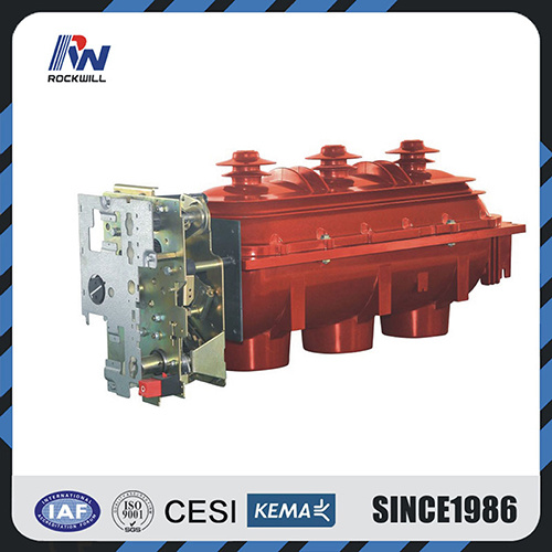 24kv Load Break Switch (RLS-24)