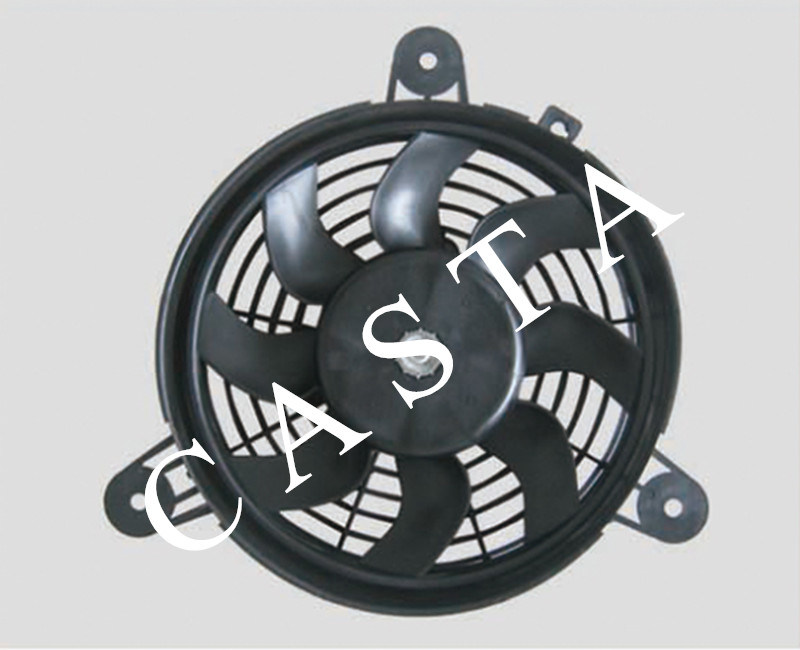 Electronic Auto Cooling Fan for The Daewoo Espero Auto Air-Conditioner Parts