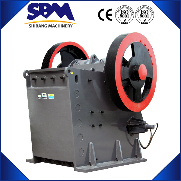 Sbm Ce Certification Pew Series Stone Jaw Crusher Machine Price, Stone Crushing Plant