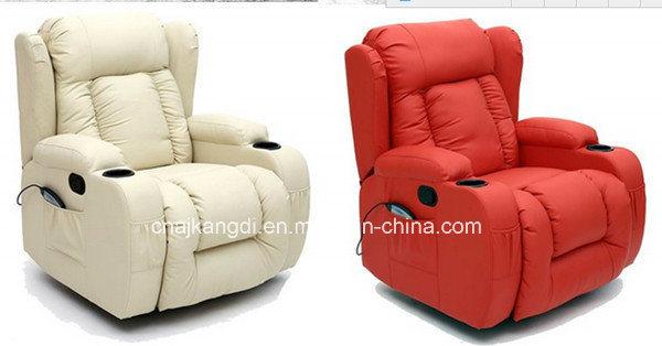 Kd-Ms7027-B 8 Point Vibration Massage Sofa/Massage Armchair/Massage Recliner