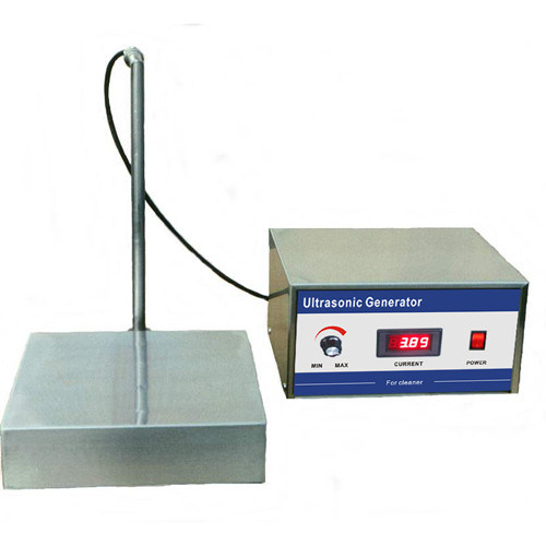 Skymen Immersible Ultrasonic Transducer with Generator 28/40kHz