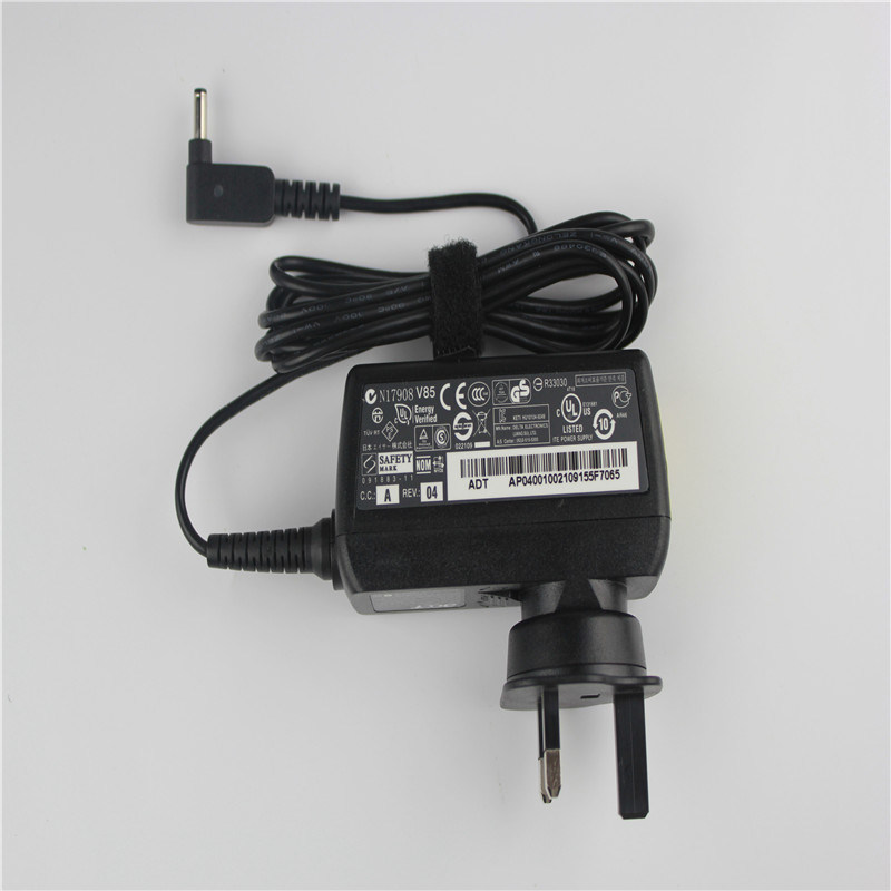 AC/DC Adapter/Travel Adapter/ Switching Power Adapter/Battery Charger 19V 2.15A