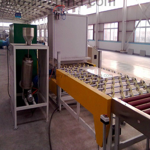 Automotive Glass Making Machine/Partitioning Powder Spraying Machine