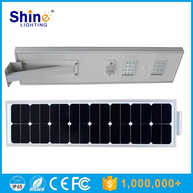 25W High Lumen Solar Street Light Solar Street Light
