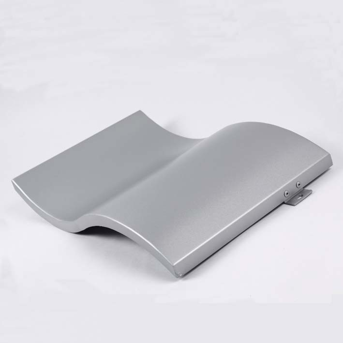Aluminum Wall Panel for Curtain Wall /Facade System