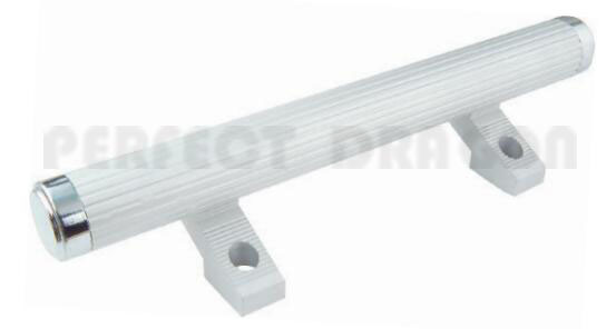 High Quality Sliding Door Handle with Zinc Cover