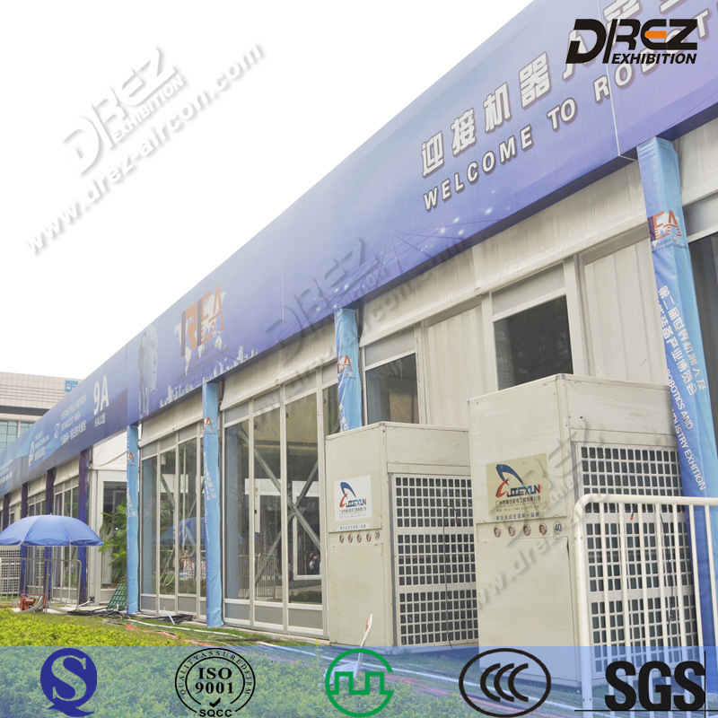 380V Aircon Air Conditioning Industrial Air Conditioner for Exhibition