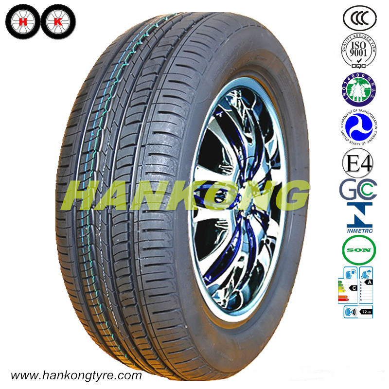 13``-16`` Radial Car Tire PCR Tire