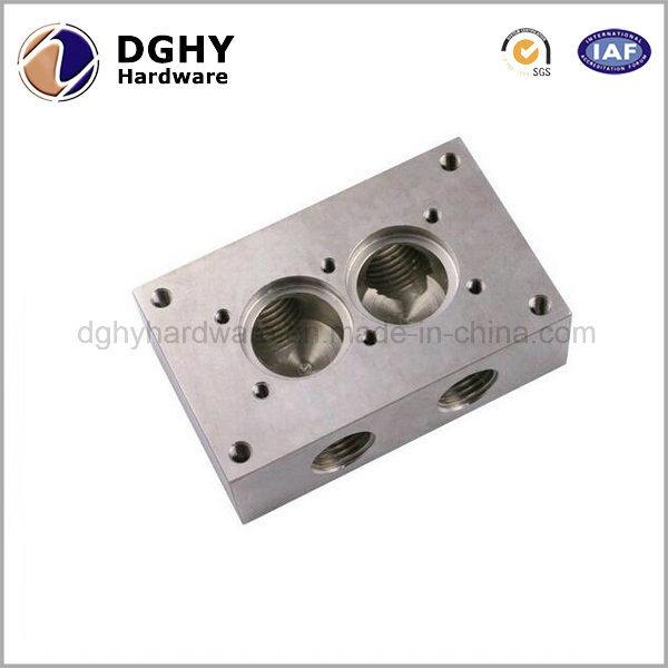 High Precision Customized Durable CNC Machine Milling Auto Spare Parts