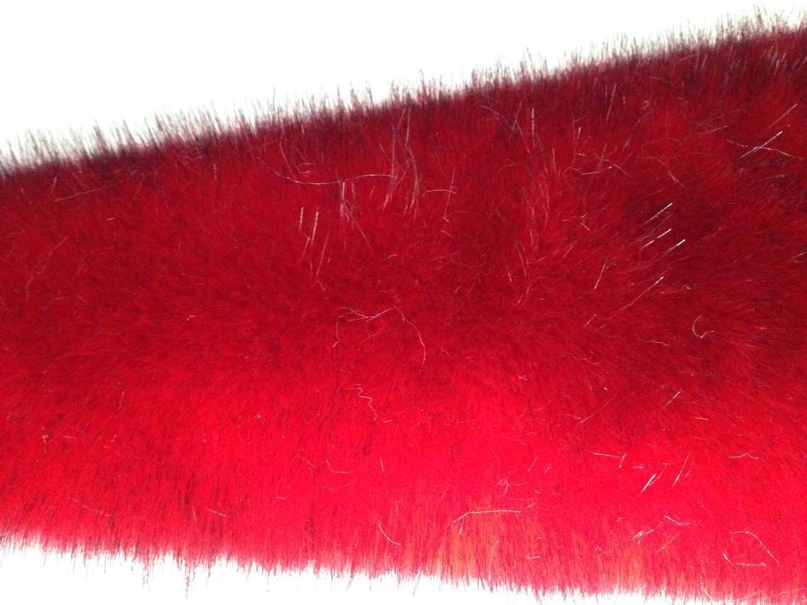 Collar Fur, Fox Fur