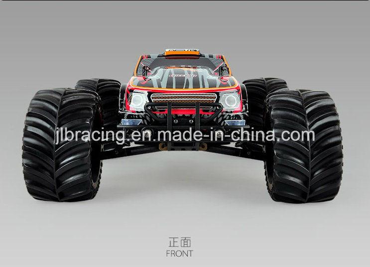 2.4G Electric Racing Car