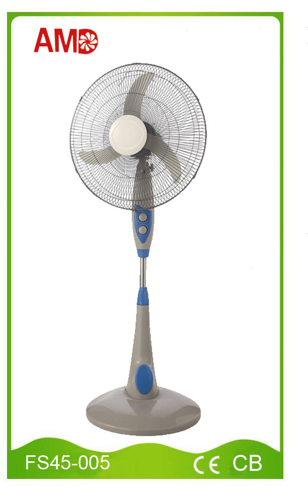 "Hot-Selling Cheap Price Good Quantity 18"" Stand Fan (FS45-005)"