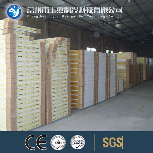 Food Grade Insulated Panel for Cold Room