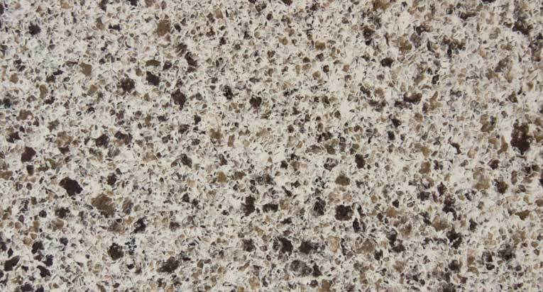 China Manufacture Artificial Quartz Stone for Kitchen Countertop & Vanity Top_Ows096