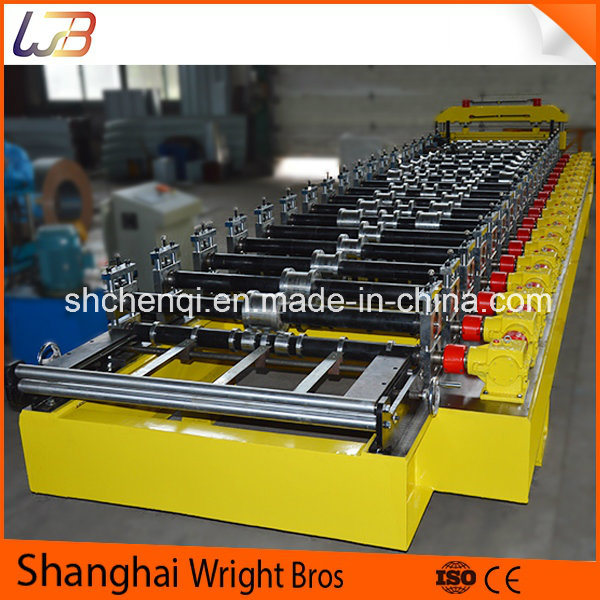 Roll Forming Machine