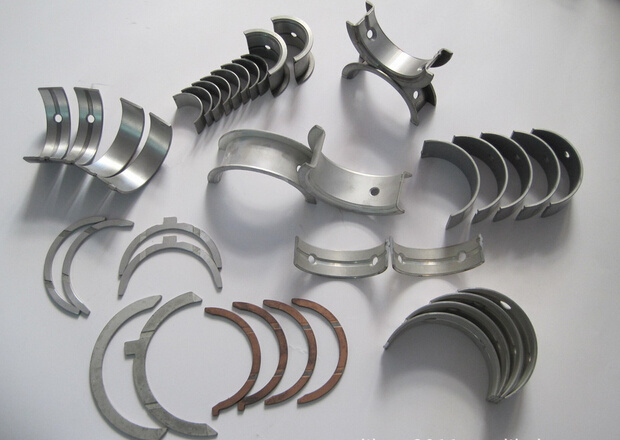Specialized in Producing Bearing Shell (Peugeot)