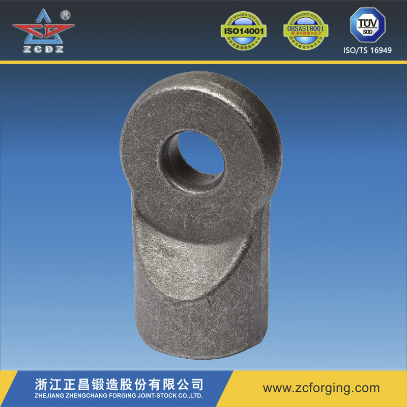 High Quality Precision Forging Steel Cylinder for Auto Engine