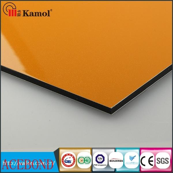 Fireproof Aluminum Composite Panel ACP