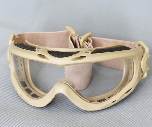 Safety Goggle& Products for Eye Protection (HW170)