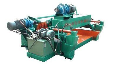 2.6 Meter Hydraulic Pressure Wood Circler Machine