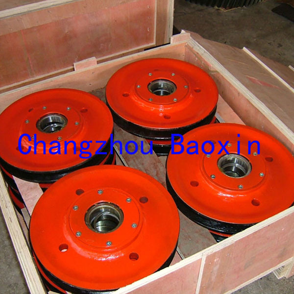 Manufacturers Selling Cheap Welding Sheave
