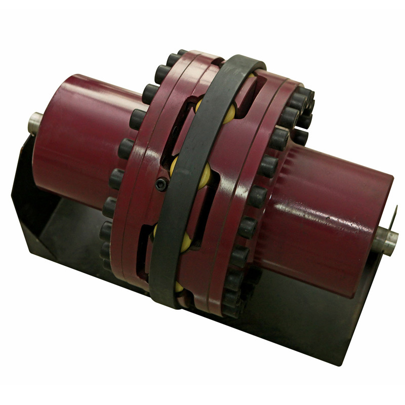 01tmb550 Series Flexible High-Performance Coupling