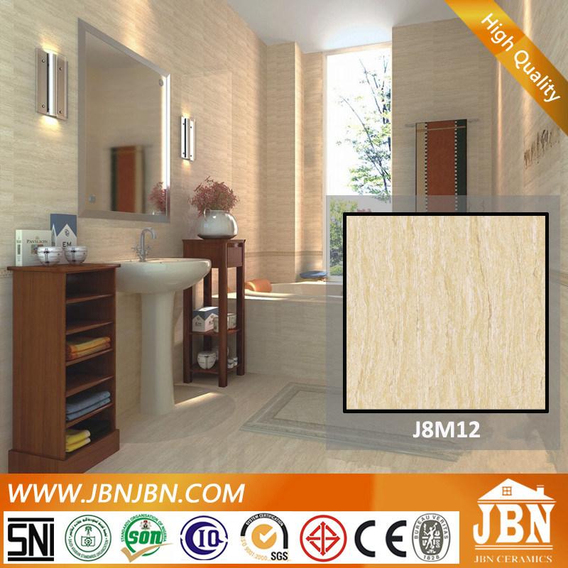 80X80 Foshan Line Stone Polished Tile (J8M13)