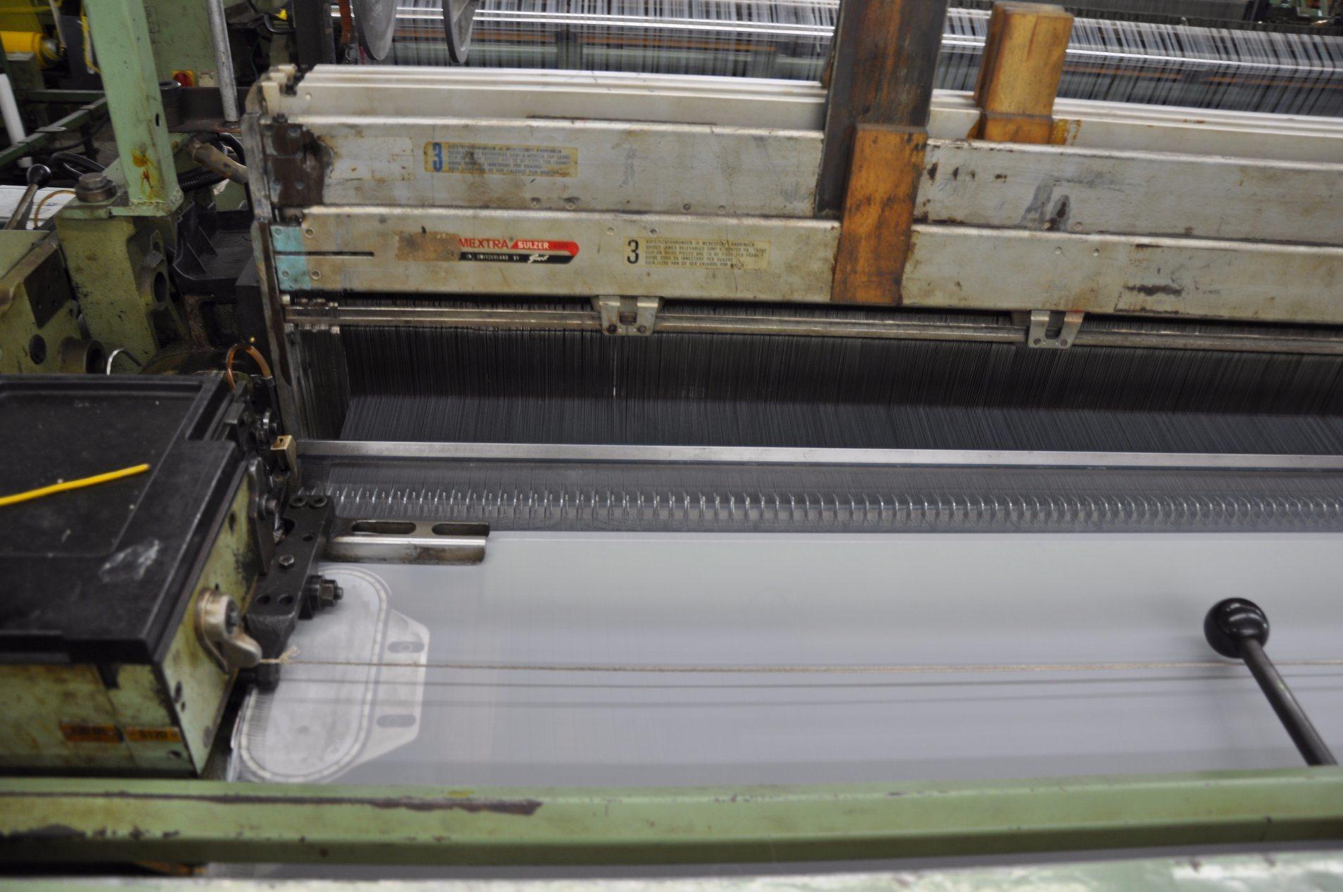 Dpp130t-34W White Monofilament Polyester Printing Mesh