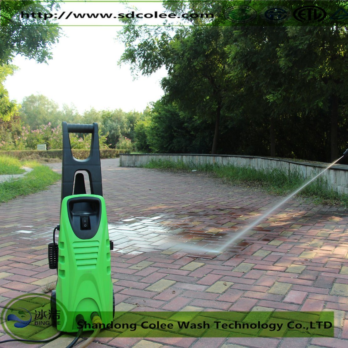 Portable Household Vehicle Jetting/Cleaning/Washing /High Pressure Washer