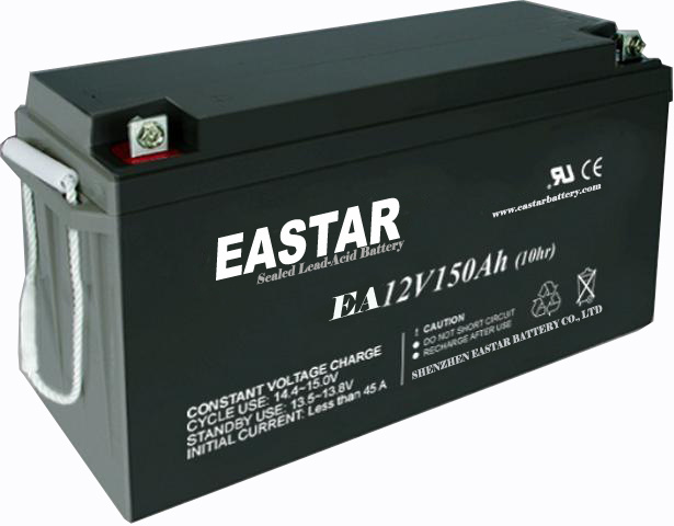Maintenance Free Batteries & SLA Battery 12V 15ah