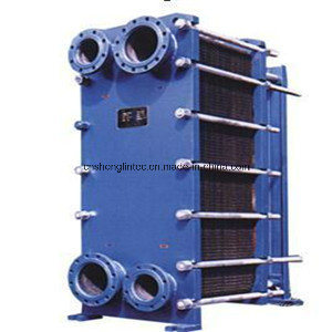 Stainless Steel 316L Gasket Plate Heat Exchanger