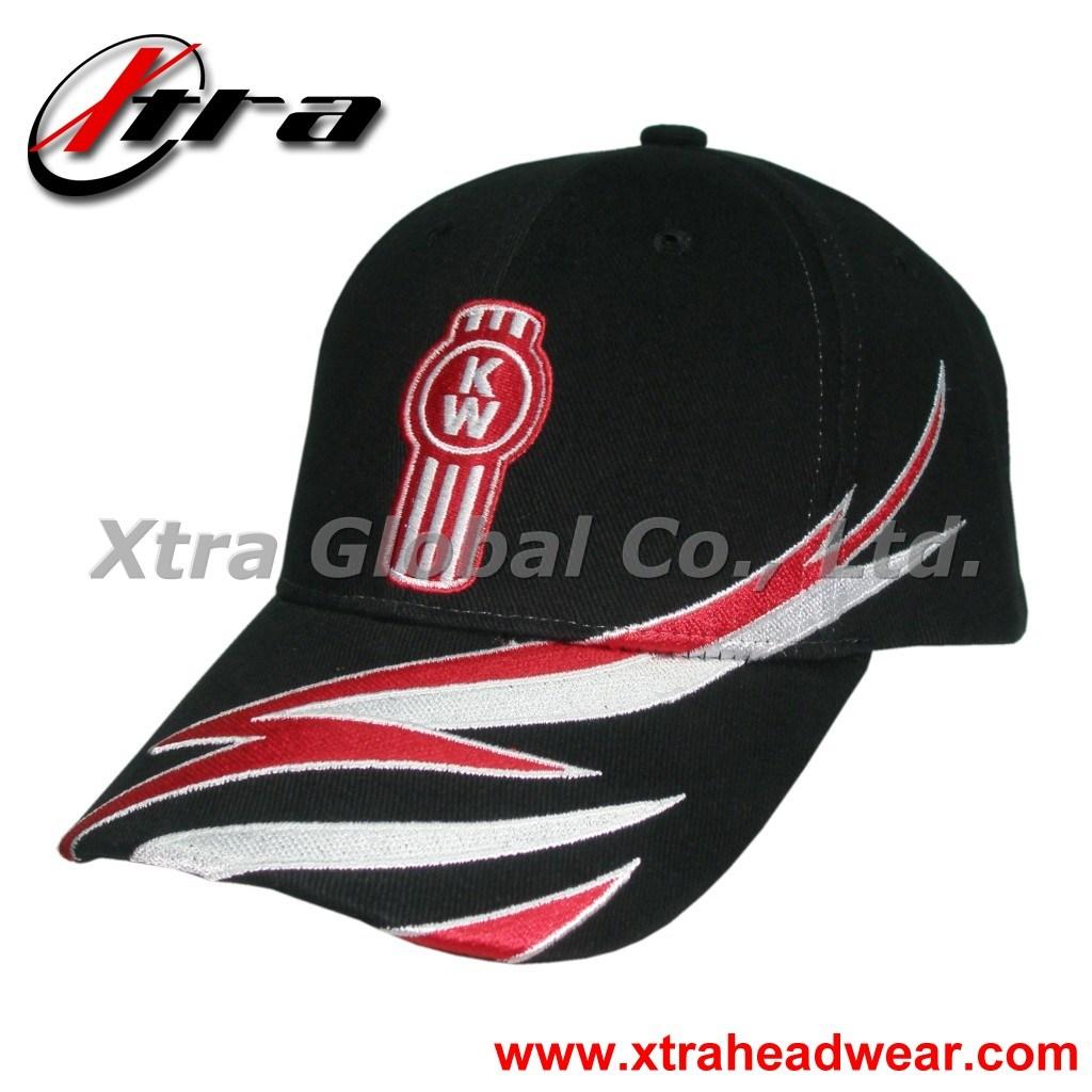 Best Embroidery Cap (XT-R020)