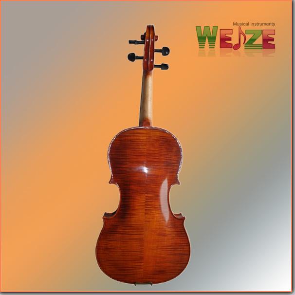 Master Natural Flame Viola