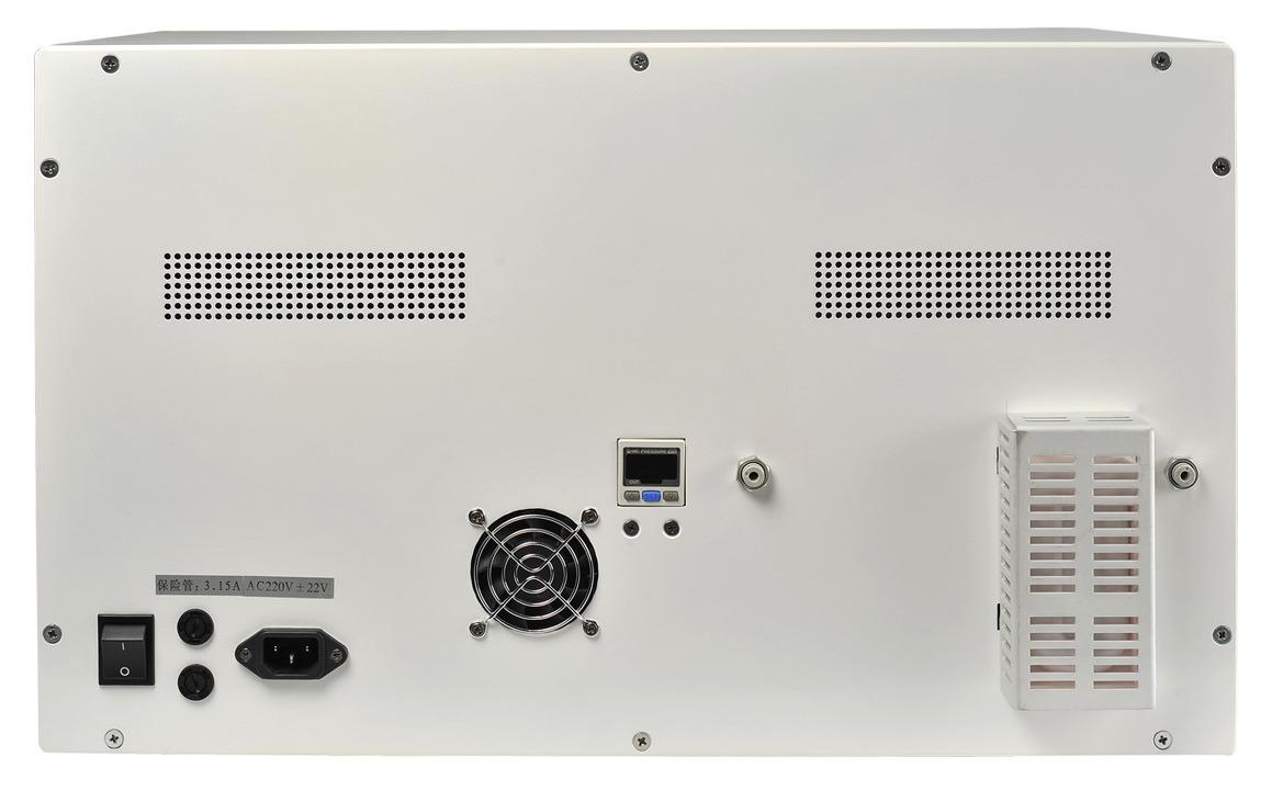 H Pylori Diagnostic Equipment Infrared Spectrometer (rapid test for H. pylori)