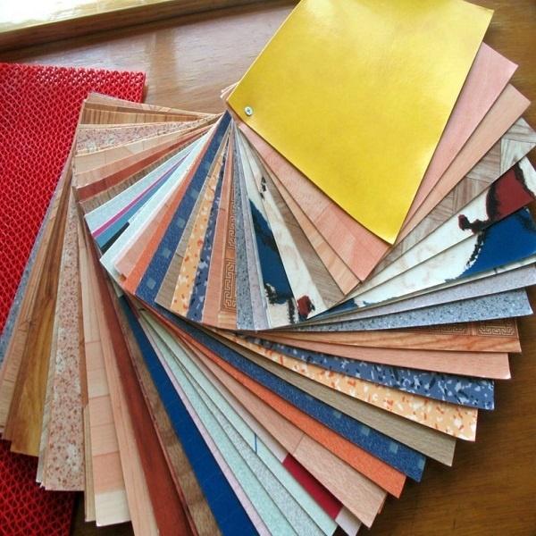 Commercial Plastic Flooring 2017 Hot Sale