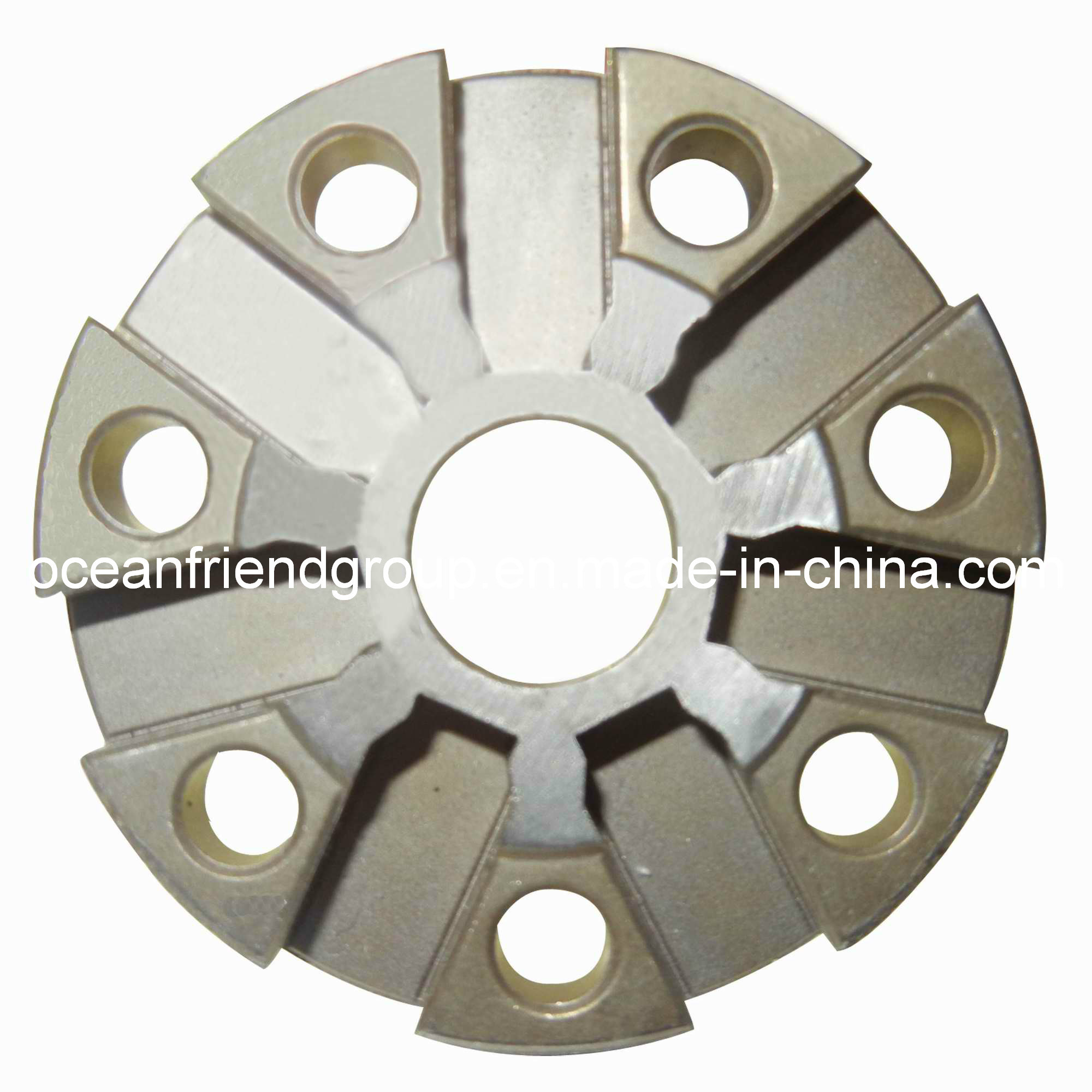 Sintered Metal Parts for Power Tools