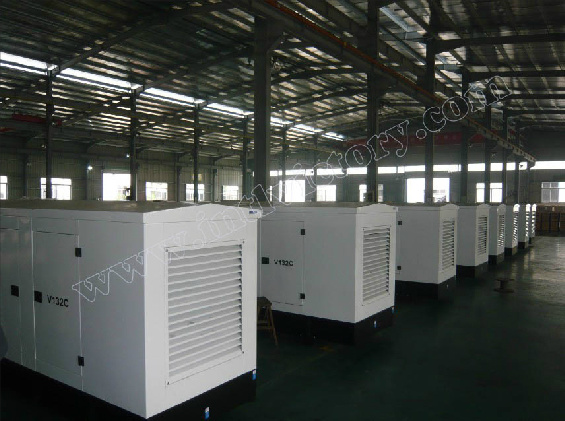 Cummins Diesel Generator Set (20kVA~250kVA) with CE/Soncap/Ciq Certifications