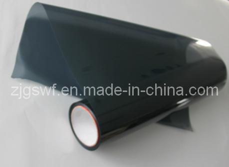 Megnetron Sputtering Solar Film with Uniformly Tint Coating (Gws210)