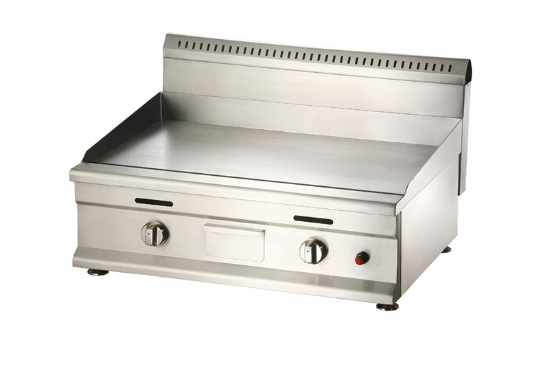 Gas Griddle Gt750