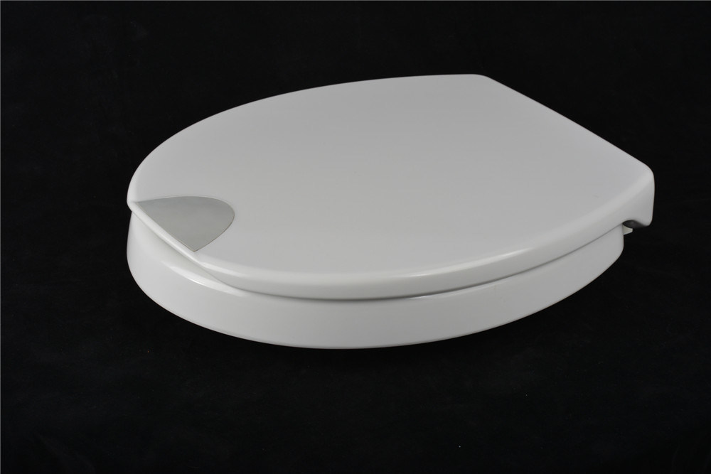 Height Raised Toilet Seat Soft Close Toilet Seat