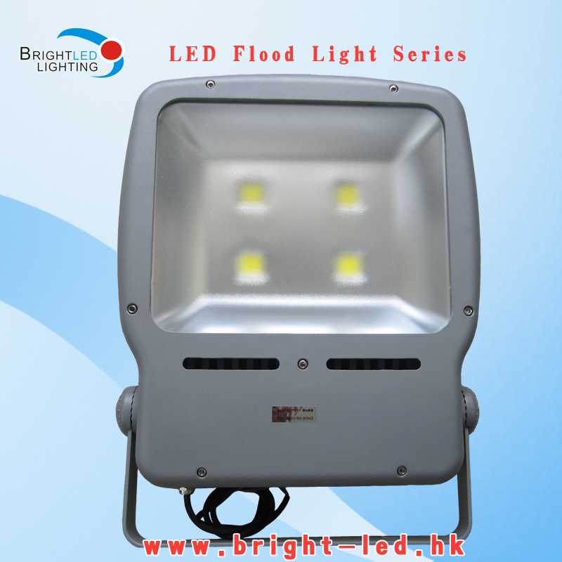 160W/200W/240W COB LED Flood Outdoor Lighting with 4 Chips