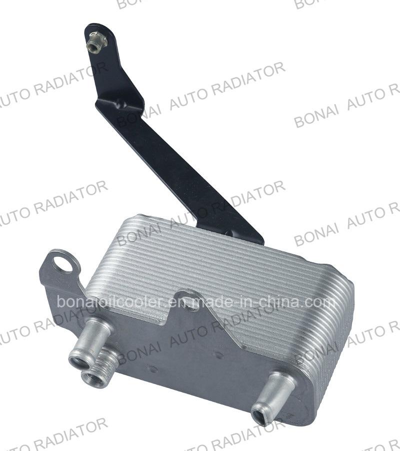 Engine Oil Cooler for BMW