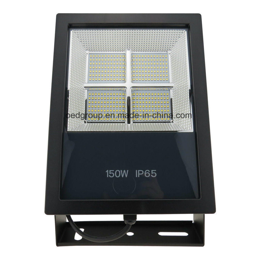 2017 New Arrival 150 Watt LED Garden Flood Lights with 5 Years Warranty