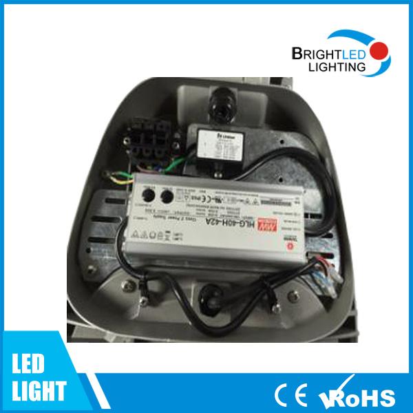 High Lumen IP66 New LED Street Lamp 24VDC