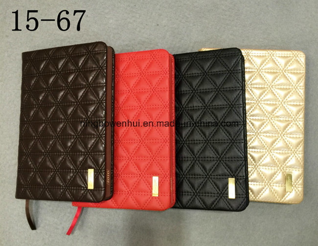 Professional PU Leather Diary Notebook