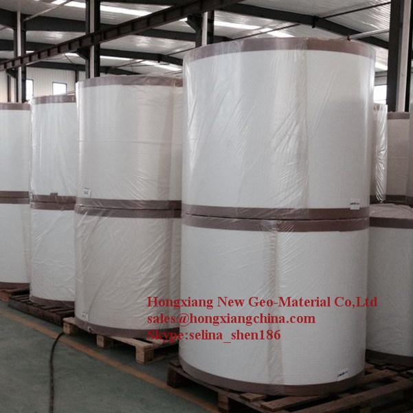 Fiberglass Tissue for Sbs/APP